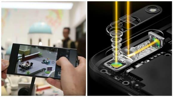 Oppo představilo v Barceloně mobilní foťák s pětinásobným optickým zoomem i stabilizací.