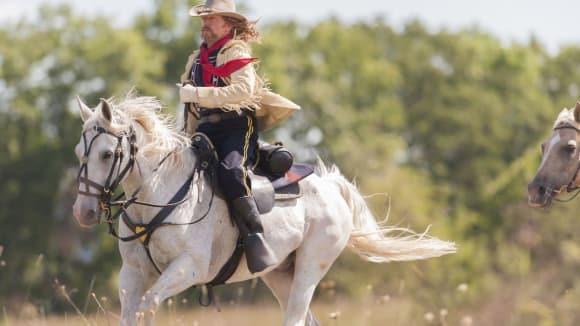 generál George Armstrong Custer