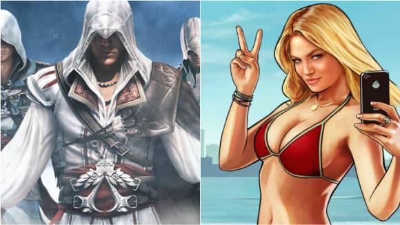 50 věcí, které nás štvou na videohrách