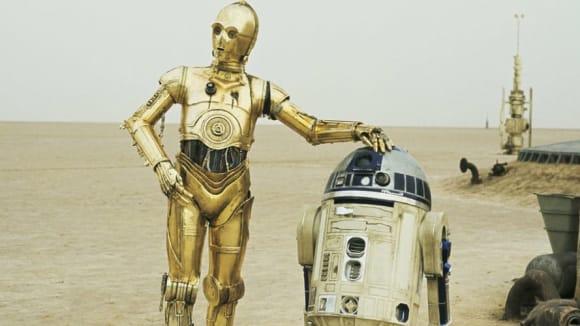 Konečně víme, co by říkal náš oblíbený droid
