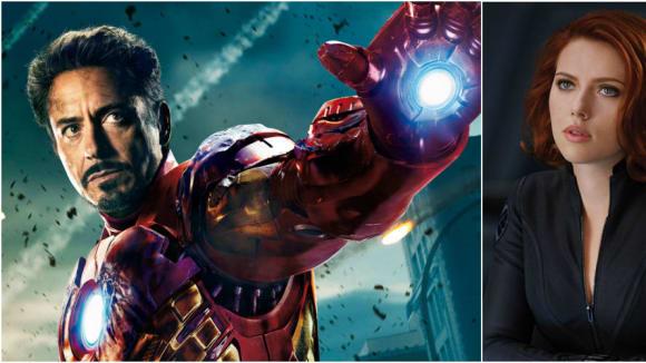 Záhady z filmů od Marvelu