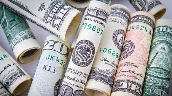 dolary aneb money make money