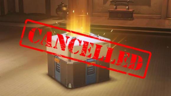 Nizozemí a Belgie zakázaly lootboxy