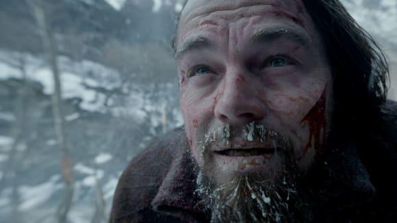 Fotka z filmu REVENANT Zmrtvýchvstání (2016)