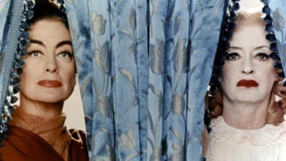 V roce 1962 vyšel snímek Co se vlastně stalo s Baby Jane?