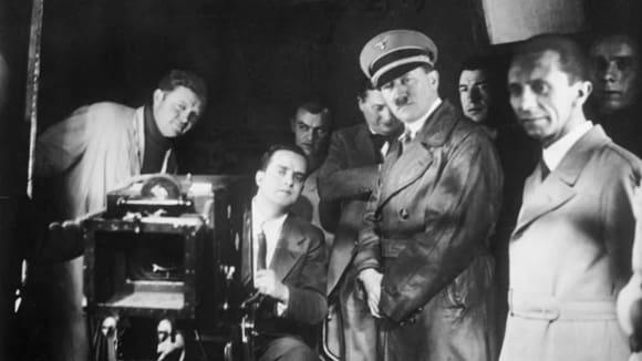 Mohl Hitler uprchnout z Berlína?