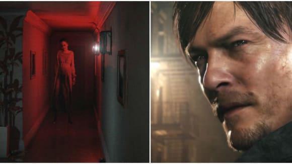 Silent Hills mohla být opravdová pecka