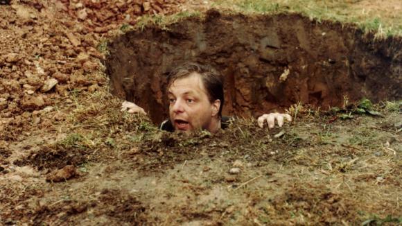 Milan Šteindler v neděli uslyší: Vrať se do hrobu!