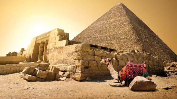 Co bude s Egyptem?