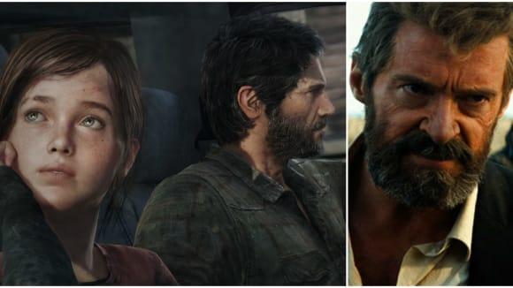 The Last of Us / Logan: Wolverine