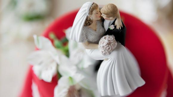 Nejlepší svatební dorty a dezerty