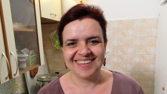 Daniela Dosedělová