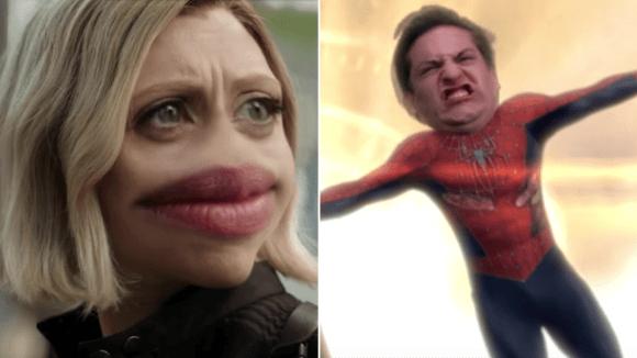 Avengers: Infinity War v bláznivě předělaném traileru
