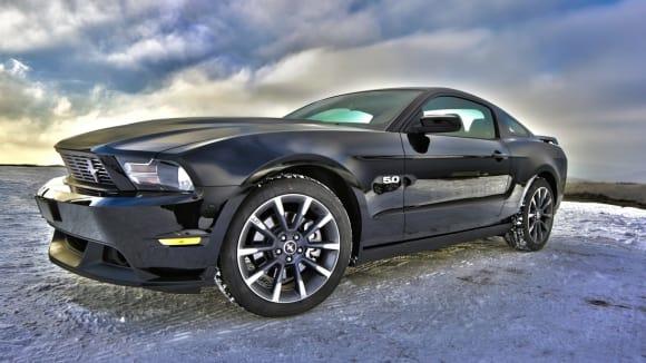 Ford elegán