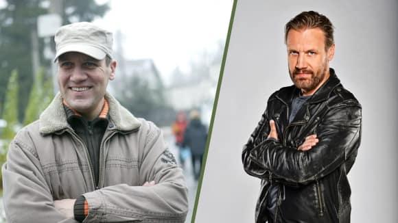 Jak se změnil David Matásek, kterého můžete znát z Poldy?
