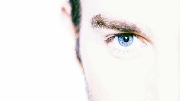 Co o vás prozradí vaše barva očí?