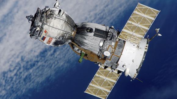 Sovětský modul Sojuz