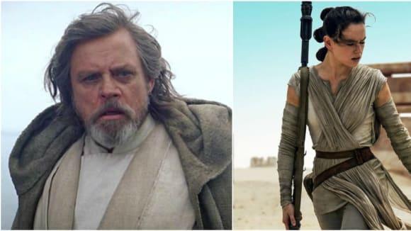 Začne Rey novou epochu řádu rytířů Jedi?