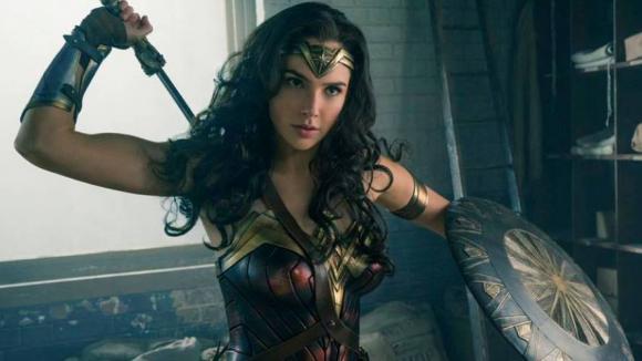 Wonder Woman Con