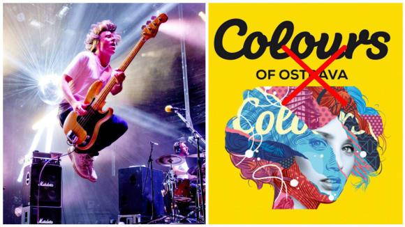 Colours of Ostrava se přestěhuje, název zůstane