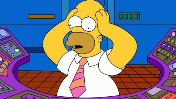 Homer shock