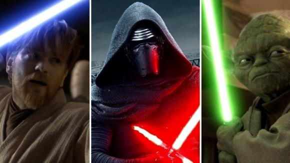 Star Wars 20 zajímavostí