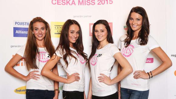Semifinalistky z Českých Budějovic
