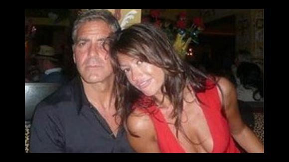 George Clooney neodolal své staré lásce Monice Jakisic