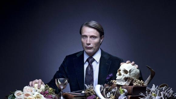 Hannibal má prostřeno :)