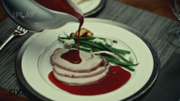 Vaříme s Hannibalem :)