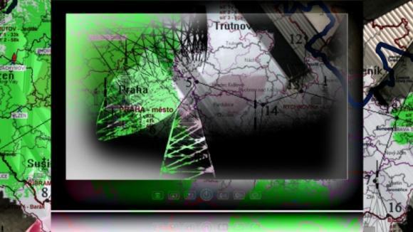 Digitální satelitní příjem - zástupce