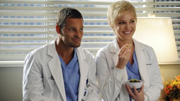 LOVE: Katherine Heigl se chce vrátit k Chirurgům!