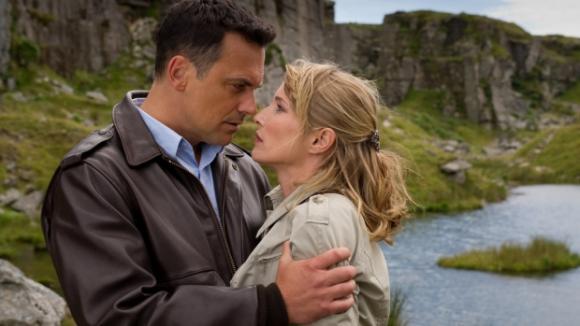 Rosamunde Pilcher: Na křídlech lásky