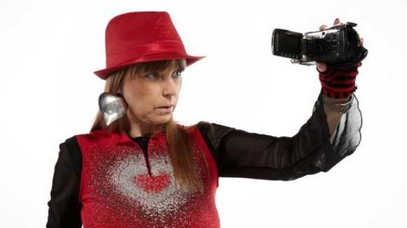 NeohroŽENY: Lenka Kořínková s kamerou