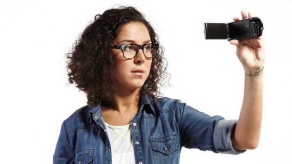 NeohroŽENY: Tamuna s kamerou