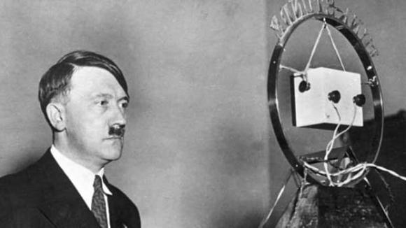 Hitler a alkohol