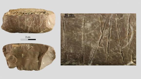 Písmo staré 30 tisíc let? Záhadné runy z Číny