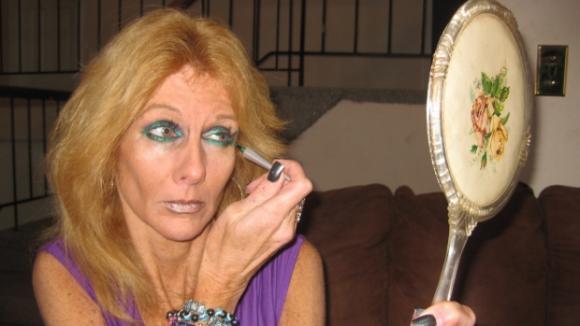 Nejšílenější úchylky- make-up