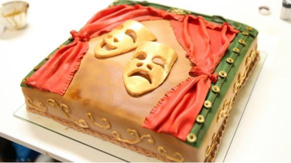 Božské dorty - divadlo - Obrázek 12
