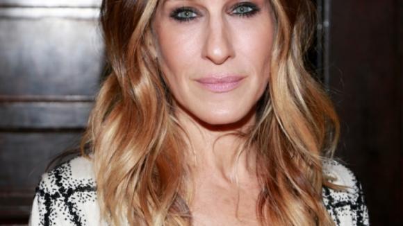 Sarah Jessica Parker hrála Carrie Bradshaw v seriálu Sex ve městě šest let