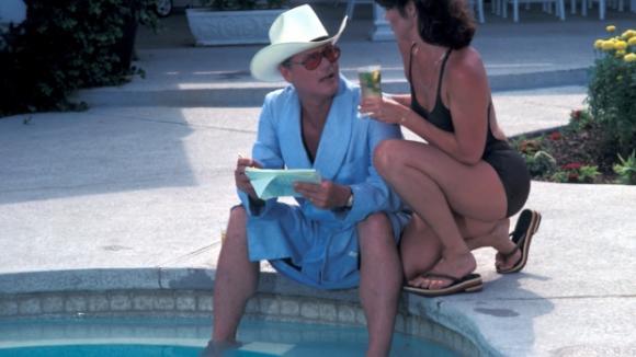 Dallas- Džejár a Sue Ellen