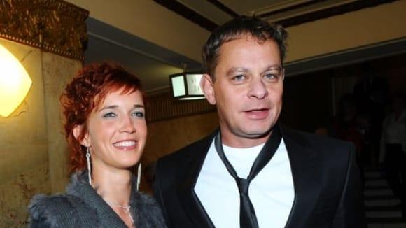 Filip Renč se chce konečně usadit a založit rodinu s přítelkyní Kristýnou