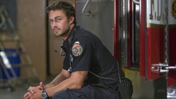 Glenn je asi nejpovedenější ze všech záchranářů