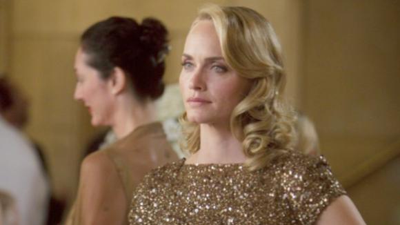 Vždy elegantní Lydia Davis