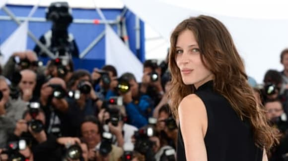 Marine Vacth se v Cannes uvedla filmem Young & Beautiful