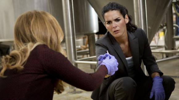 Rizzoli & Isles: Vraždy na pitevně III. - 13. epizoda