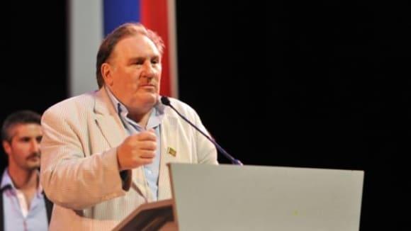 Celosvětovou slávu Gerardu Depardieuovi zajistila role v americkém filmu Zelená karta