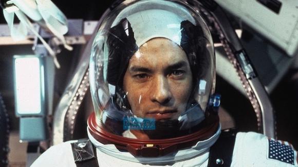 Tom Hanks v Apollu 13