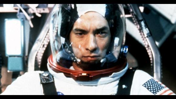 Tom Hanks ve filmu Apollo 13