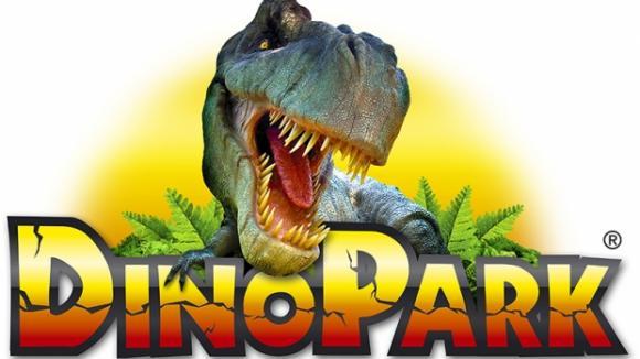 DinoPark logo